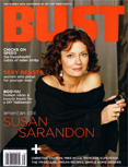BUST Magazine, Oct/Nov 2005 Issue