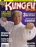 KUNGFU Tai Chi Magazine, Nov/Dec 2005 Issue