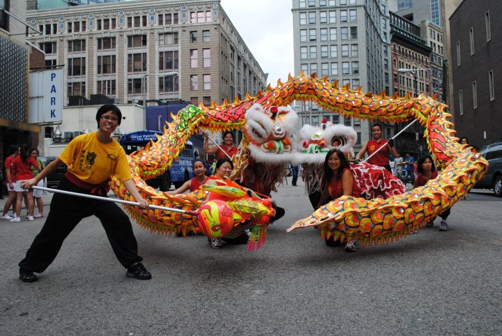 Boston Chinatown August Moon Festival on Sunday Aug 10th! | Gund Kwok